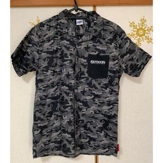 アウトドアプロダクツ(OUTDOOR PRODUCTS)の160✳︎シャツ(Tシャツ/カットソー)