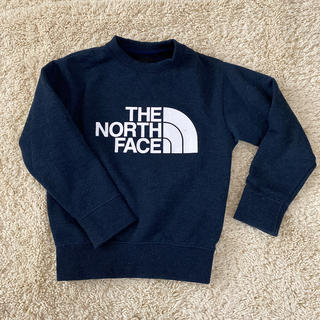 THE NORTH FACE - ノースフェイス スウェット キッズ110