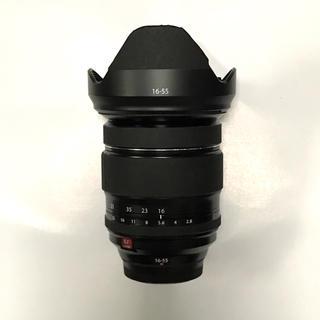 富士フイルム - FUJI FILM XF16-55mm F2.8 R LM WR
