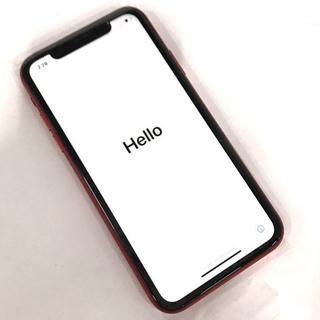 Apple - SIMフリー iPhone 11 64GB 100% ③