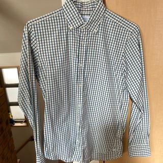 グリーンレーベルリラクシング(green label relaxing)のグリーンレーベル ドレスシャツ(シャツ)