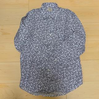 グリーンレーベルリラクシング(green label relaxing)のUNITED ARROWSシャツ(シャツ)