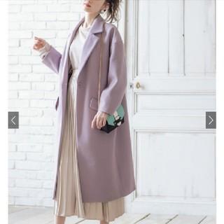GRL - 新品未使用♡グレイルGRL♡ポケット付きオーバーサイズロングコート