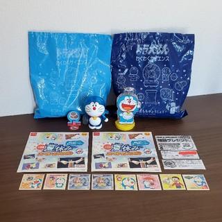 マクドナルド - ハッピーセット タカラトミー ドラえもん おもちゃ まとめ売り DVD