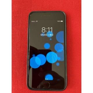 iPhone - SIMフリー iPhone8 64GB 91 %