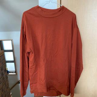 グリーンレーベルリラクシング(green label relaxing)のグリーンレーベル ブラクトメント(Tシャツ/カットソー(七分/長袖))