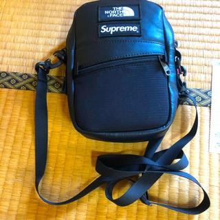 Supreme - supreme North face shoulder bag