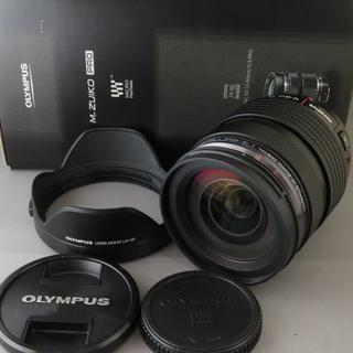OLYMPUS - オリンパス M.ZUIKO DIGITAL12-40mm F2.8PRO