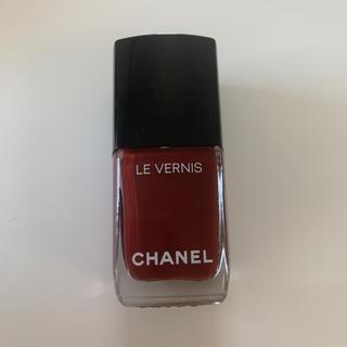 CHANEL - chanel シャネル ヴェルニロングトゥニュ 719 リッチネス