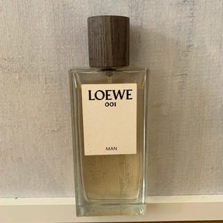 LOEWE - ロエベ 001 マン オードパルファム 100ml