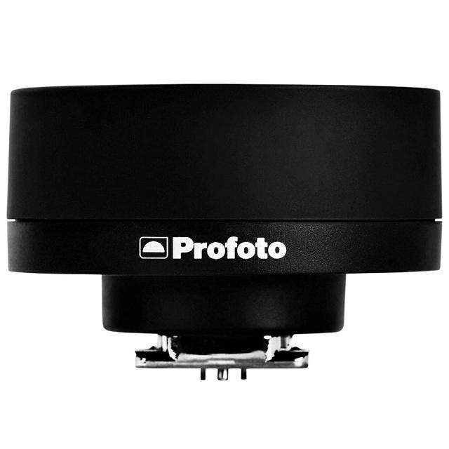 Canon(キヤノン)の【値下げ】(新品・未開封)Profoto A1Xオフカメラキット(Canon用) スマホ/家電/カメラのカメラ(ストロボ/照明)の商品写真