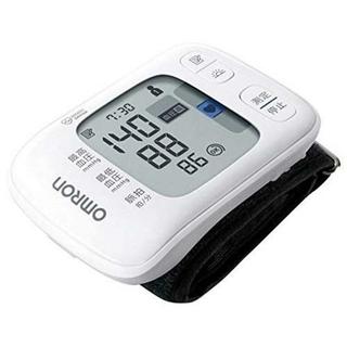 オムロン(OMRON)のオムロン 手首式血圧計OMRON HEM-6235(その他)