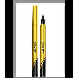MAYBELLINE - メイベリン ニューヨーク ハイパーシャープ ライナー R BK-1 漆黒ブラック