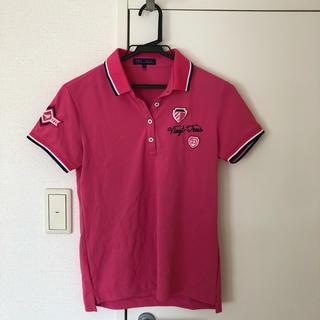 23区 - ゴルフウェア ポロシャツ