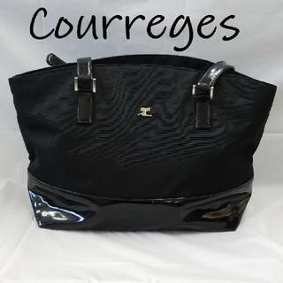 クレージュ(Courreges)のクレージュ ハンドバッグ(ハンドバッグ)