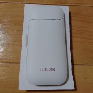 IQOS - 新品未使用 製品未登録 アイコス2.4プラス チャージャー iQOS