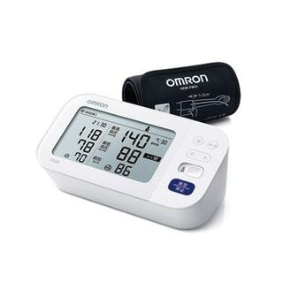 オムロン(OMRON)のオムロン上腕式血圧計 HCR-7402(その他)