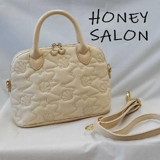 ハニーサロン(Honey Salon)のハニーサロン ショルダーバッグ ハンドバッグ(ハンドバッグ)
