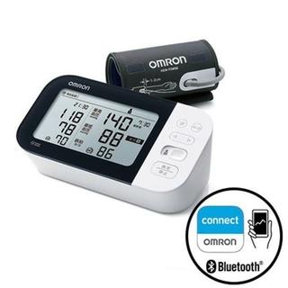 オムロン(OMRON)のオムロン上腕式血圧計 HCR-7602T(その他)