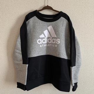 adidas - adidas アディダス スウェット トレーナー