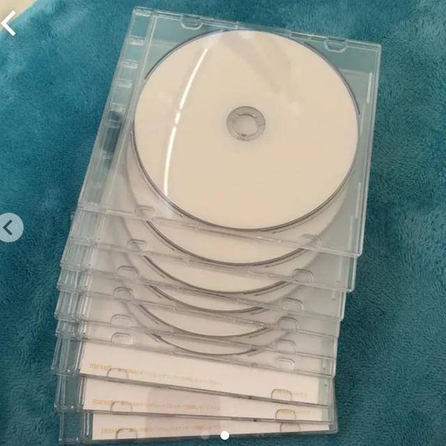 maxell(マクセル)のmaxell データ用DVD-R エンタメ/ホビーのDVD/ブルーレイ(その他)の商品写真
