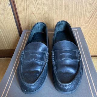 アシックス(asics)のローファー(ローファー/革靴)