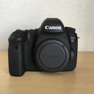 Canon - Canon EOS 6D(WG) ボディ