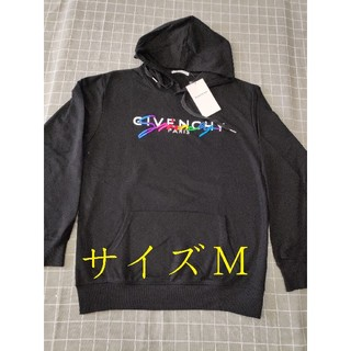 GIVENCHY - ❤大人気❤Givenchy男女兼用 パーカー M