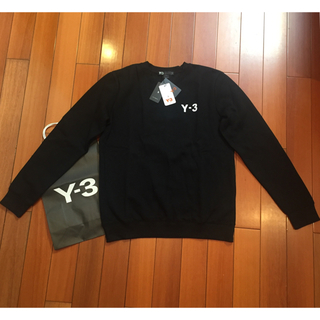ワイスリー(Y-3)の専用L黒2枚セット定番 Y-3スウェット(スウェット)
