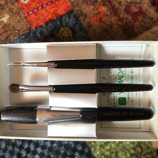 SALON de Dolce 化粧筆(ブラシ・チップ)