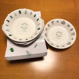 シマムラ(しまむら)の新品未使用 しまむら 100名限定 非売品 マルチボウル2個(食器)