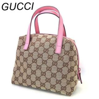 Gucci - 美品!正規品!グッチ ミニバッグ ミニボストン
