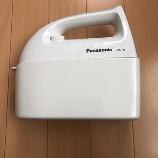 パナソニック(Panasonic)のパナソニック ハンドミキサー MK-H4(調理道具/製菓道具)