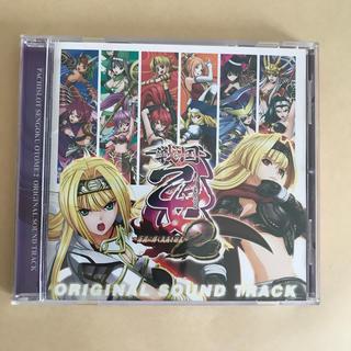 ヘイワ(平和)のパチスロ 戦国乙女2 オリジナルサウンドトラック CD(パチンコ/パチスロ)