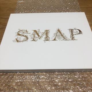SMAP 写真集