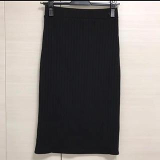 サリア(salire)のサリア  膝丈 タイトスカート(ひざ丈スカート)
