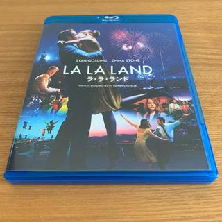 ラ・ラ・ランド Blu-rayスタンダード・エディション Blu-ray