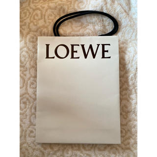 LOEWE - loewe ロエベ ショップ袋 ショッパー