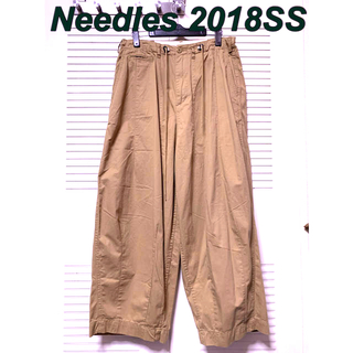 Needles - Needlesのヒザデルパンツ 2018SS 美品
