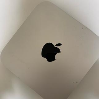 Apple - Apple Mac mini 2014 i7 RAM16G SSD512G #2