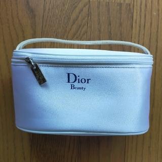 Dior - 化粧ポーチ  コスメポーチ
