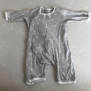 コンビミニ(Combi mini)のコンビミニ ベビー服(ロンパース)