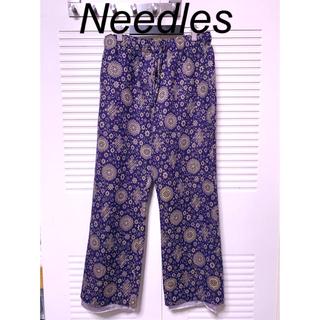 Needles - Needles kimonoパンツ