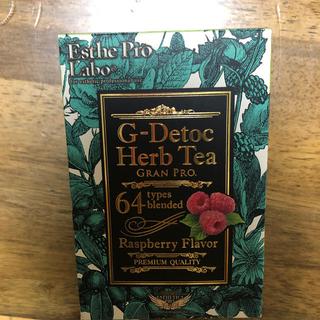 G-Detoc Herb Tea プロラボ Gデトック ハーブティー 51包(健康茶)