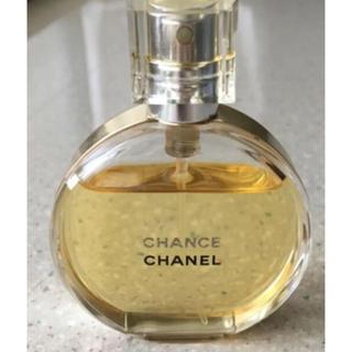 CHANEL - CHANEL CHANCE シャネル チャンス 香水 35ml