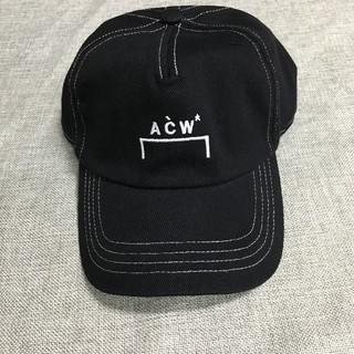 オフホワイト(OFF-WHITE)のA-COLD-WALL ACW キャップ(キャップ)