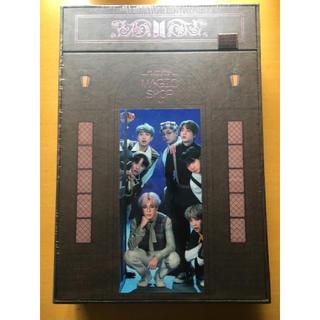 ボウダンショウネンダン(防弾少年団(BTS))のBTS JAPAN OFFICIAL FANMEETING VOL.5 DVD(ミュージック)