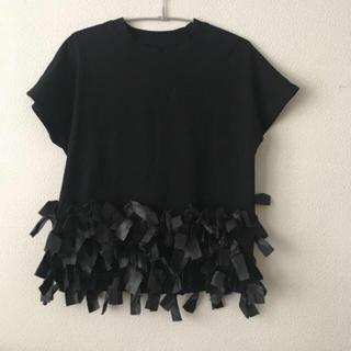 ZARA - 韓国ファッション オシャレなカットソーTシャツ