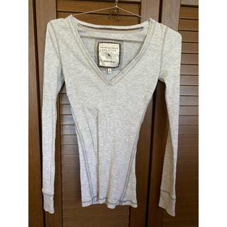 アバクロンビーアンドフィッチ(Abercrombie&Fitch)のアバクロ(Tシャツ(長袖/七分))