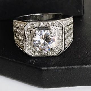 ダイヤリング ジルコニア 指輪(リング(指輪))